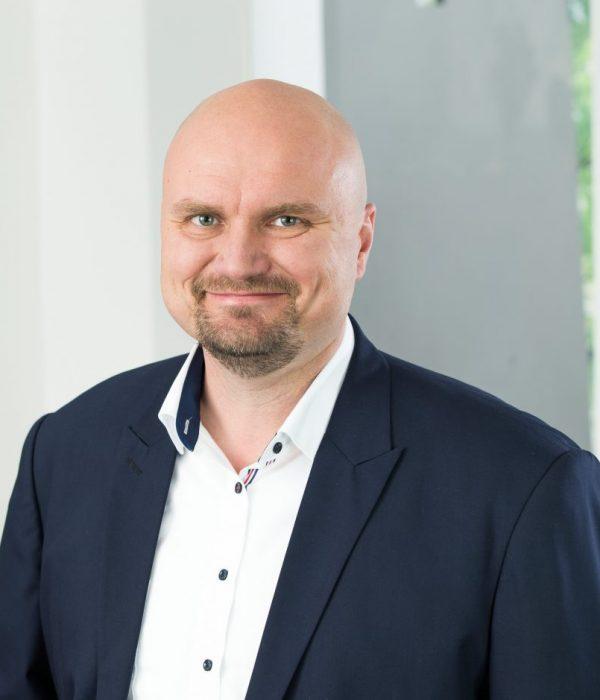 Bernhard Zytariuk Führungskräfte Training